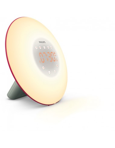 Despertador PHILIPS Wake Up Light...
