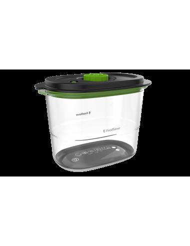 FoodSaver - Pack 8 recipientes para...