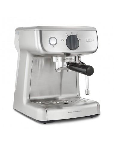 Cafetera Espresso Mini Barista -...