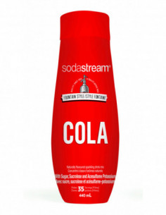 SODASTREAM Canada- SPLASH BOTTLE - Classics - COLA 440ml.jpg