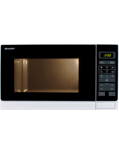 SHARP img-p-microwave-r-342-w-full-frontal-view-active-display-interior-light-960.jpg