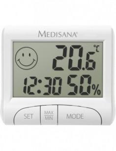 Higrómetro térmico digital...